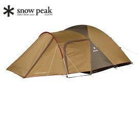 [ Snow Peak ] Amenity Dome 寢室帳 M / 入門版 / 公司貨 SDE-001RH