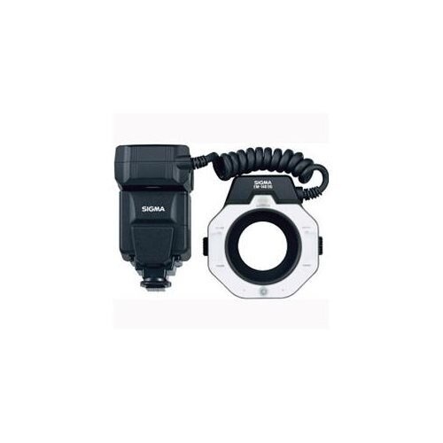 Sigma EM-140 DG Macro Flash for Nikon DSLRs