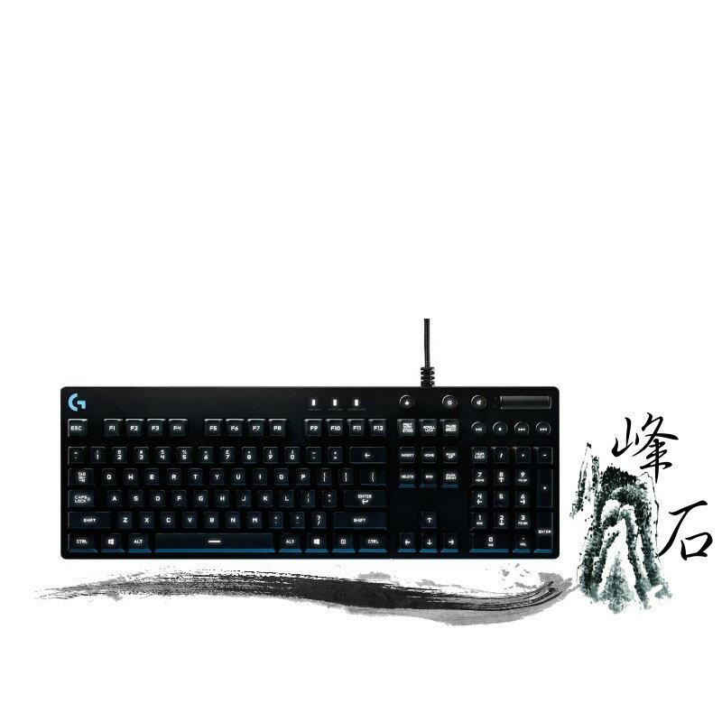 樂天 !Logitech 羅技 G810 RGB 發光 中文電競機械鍵盤