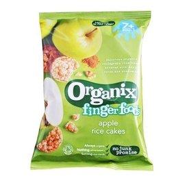 英國Organix 有機寶寶米餅系列 (50g) 1