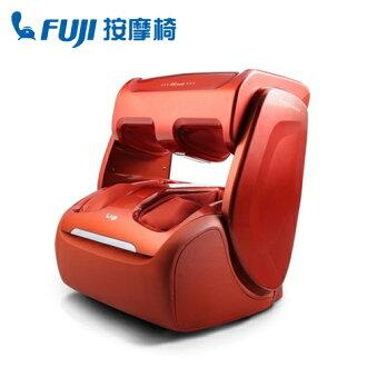 FUJI 愛膝足護腿機 FM-107 紅【三井3C】