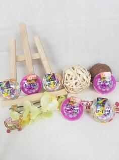 味覺糖e-ma喉糖系列-33g盒