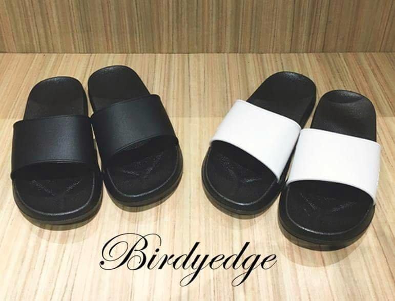超級推薦 全防水面料 涼鞋 拖鞋 皮革涼鞋 拖鞋 黑鞋 白鞋 nike korea 武士 訂製