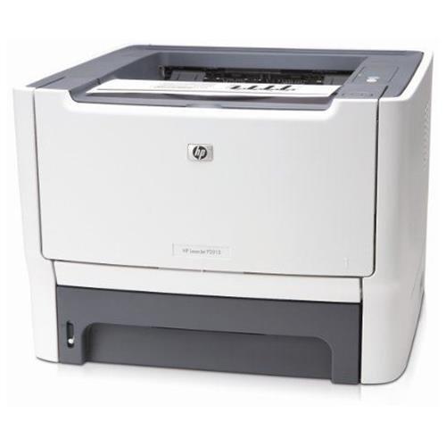 HP LaserJet P2015DN Monochrome Duplex Network Printer (CB368a) 3