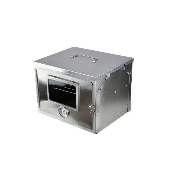 【滿$3,000↘領券折$250】【買就贈好禮】WINNERWELL 不鏽鋼摺疊烤箱(通用型) FASTFOLD OVEN 910305 柴爐 【悠遊戶外】