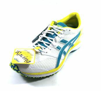 [陽光樂活] Asics 亞瑟士 虎走 TARTHERZEAL 5 女路跑鞋 馬拉松鞋 TJR849-0140 (清爽白)