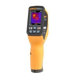 Fluke FLK-VT04 含電池 可視紅外線溫度計
