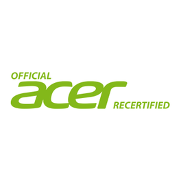 Acer Recertified
