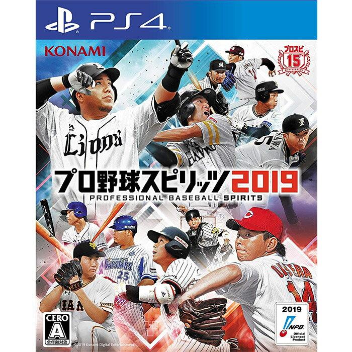 【PS4 遊戲】職棒野球魂 2019《日文版》【三井3C】