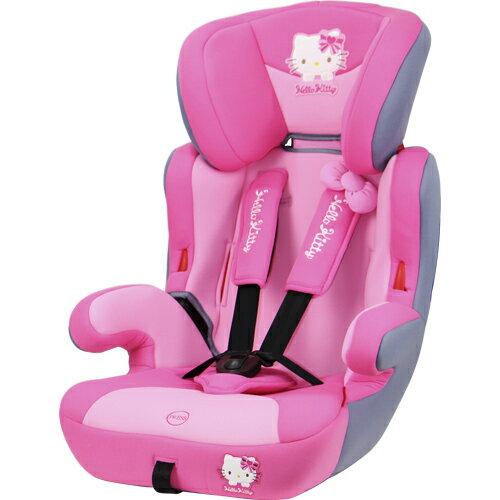 Hello Kitty 汽車安全座椅 9 - 36 KG