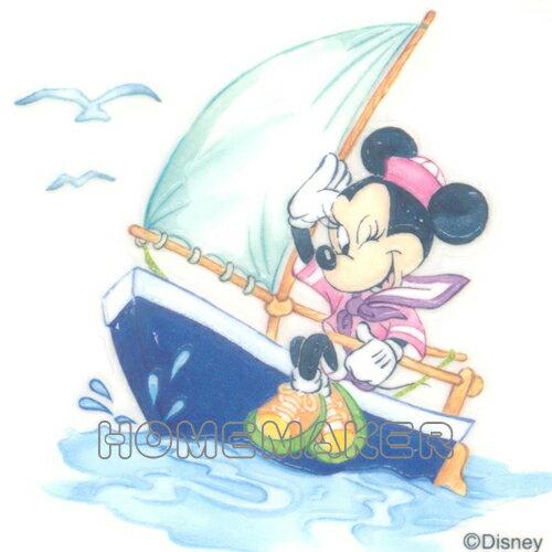 Disney 立體轉印貼紙 HS-MDC04