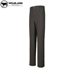 [ WILDLAND 荒野 ] 女 透氣抗UV長褲 / 吸濕快乾 / 抗UV / 輕薄 / 0A01315