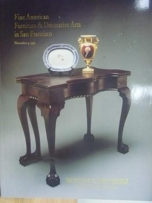 ~書寶 書T8/收藏_YCR~Fine american furniture..._199