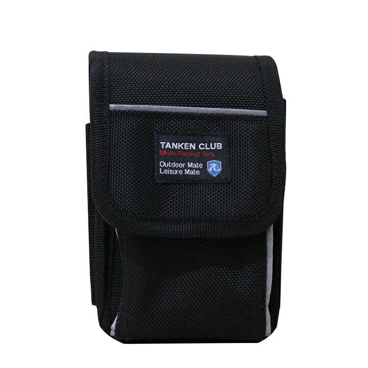 WorkbagJD-225多功能反光收納袋  /  城市綠洲 (登山、露營、旅遊、手機包、收納袋) 0