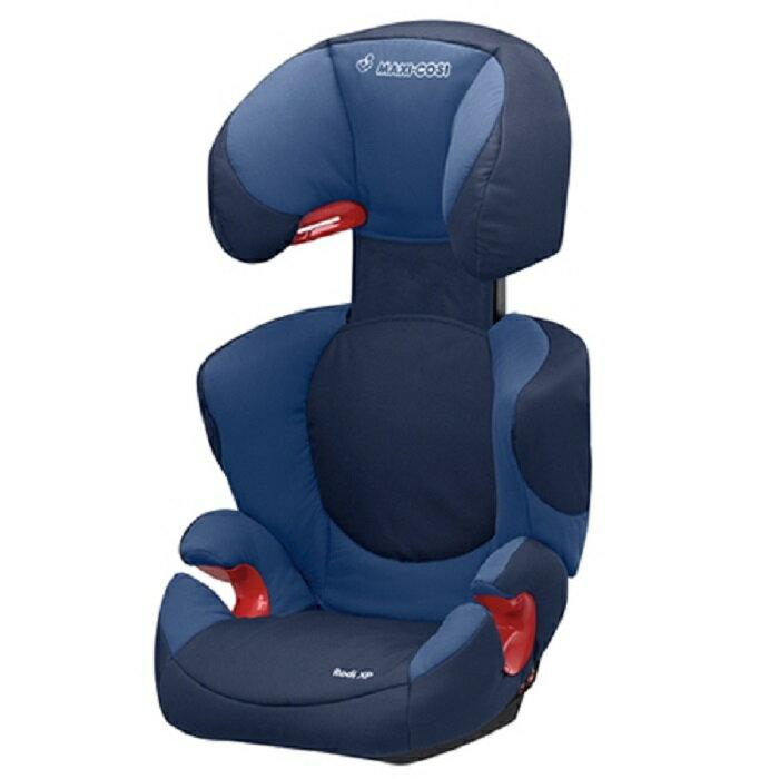 MAXI-COSI Rodi XP 兒童汽車座椅-藍