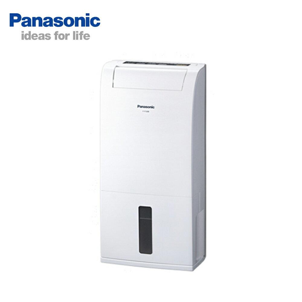 [Panasonic 國際牌]6公升 清淨除濕機 F-Y12EB
