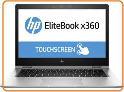 HP EliteBook x360 1030G2 2PC57PA 13.3 吋 筆電 X360 1030 G2/13.3UWVA/i5-7200U/8G/512SSD/Win10P/3Y/NoPen