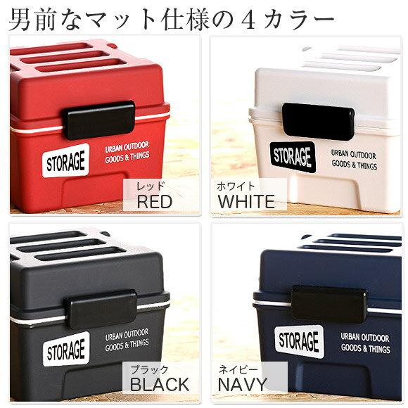 日本製 / 日本 STORAGE / 方形便當盒 / 男子便當盒 / 可微波 / 可洗碗機 / 550ml / shw-2001 共四色-日本必買 日本樂天代購(2484*0.4)。件件免運 2