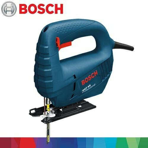 BOSCH 專業型線鋸機 GST65 原價 2615 ▼現省$ 525