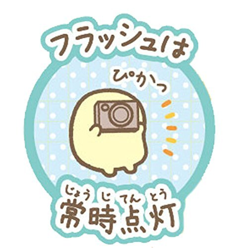日本TAKARA TOMY 角落生物 拍立得相機 即可拍相機  -日本必買 日本樂天代購(15800) 4