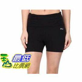 [COSCO代購 如果沒搶到鄭重道歉] Fila 女運動短褲 W1033926