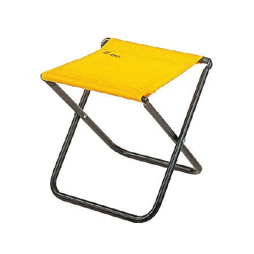 ABEL 60303 輕便椅 (黃色)  S1-52021003