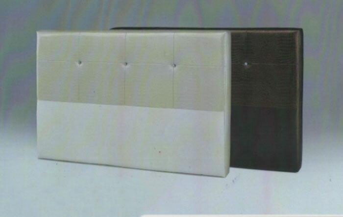 【尚品家具】GF-V12 胡桃/銀白色5尺鱷魚皮紋床頭片(另有、3.5尺、6尺) 床頭板/床頭背墊板/床頭背靠板