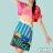【Milida,全店七折免運】甜美公主袖超顯瘦洋裝 3