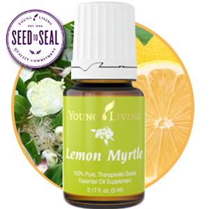 Lemon Myrtle檸檬香桃木精油~5ml ~  好康折扣