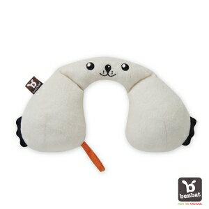 以色列Benbat--護頸枕 0-12個月【海豹】