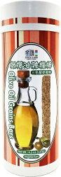 有機廚坊橄欖油雜糧棒120g*5包
