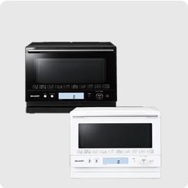 小倉家 夏普 SHARP【RE-WF231】水波爐 烤箱 23L 微波烤箱 解凍 操作簡單 濕度感應器