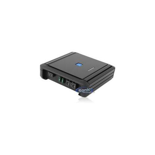 Alpine V-Power MRV-M500 Car Amplifier - 1 Channel - Class D - 1% THD - 7 Hz  to 400 Hz - MOSFET Power Supply - 1 x 300 W @ 4 Ohm - 1 x 500 W @ 2 Ohm