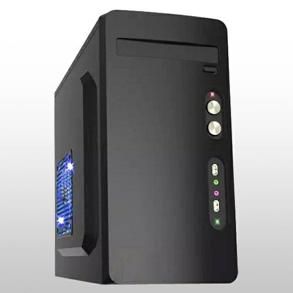 JT3C:【最高折$350】YAMA小天使USB3.0電腦機殼(黑色)