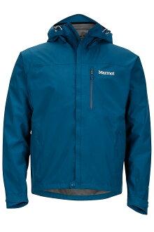 ├登山樂┤美國Marmot土撥鼠 Minimalist Jacket 男款GORE-TEX防水外套 暗藍#30380-0200