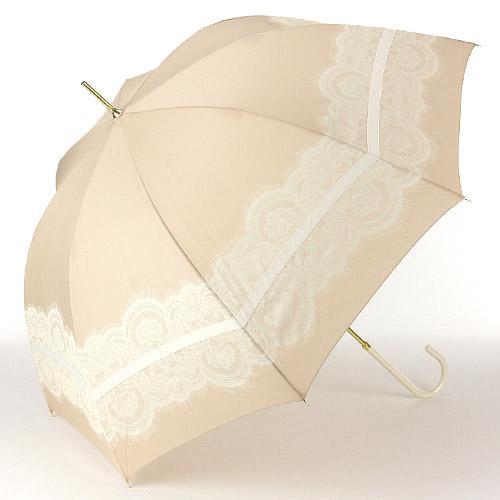 日本代購預購蝴蝶結遮陽傘雨傘直立傘晴雨兩用傘長傘單人傘用傘紙箱運送555-14221