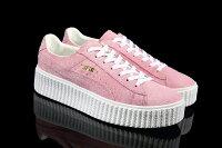 PUMA運動品牌推薦PUMA運動鞋/慢跑鞋/外套推薦到Puma x Rihanna蕾哈娜 WMNS Creeper聯名鞋款  女款