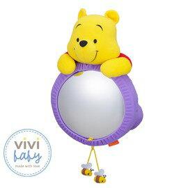 ViViBaby - Disney迪士尼小熊維尼後座觀察鏡 0