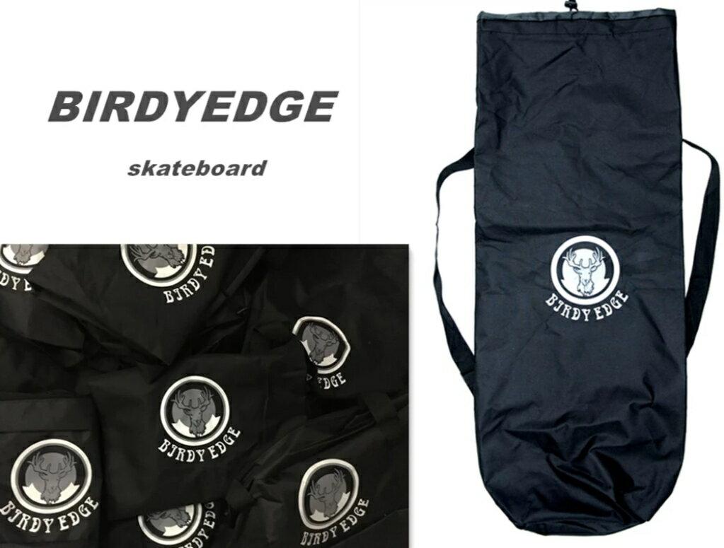 BIRDYEDGE 原廠滑板 側背包 後背包 滑板包【迪特軍】 0