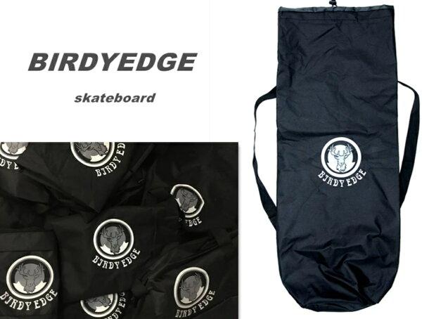 BIRDYEDGE原廠滑板側背包後背包滑板包【迪特軍】