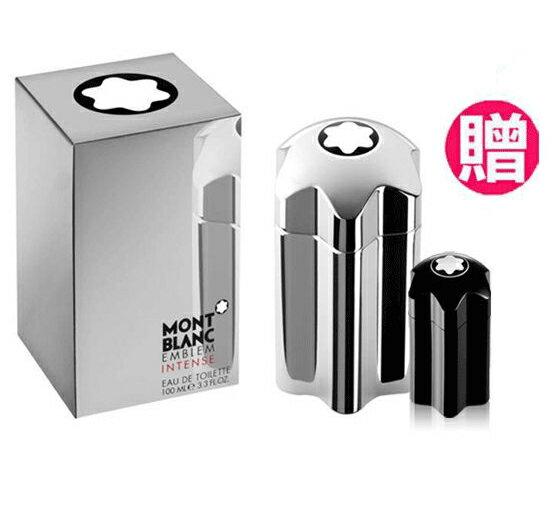 MONTBLANC 萬寶龍 銀河 男性淡香水 60ml 公司貨 贈品牌小香《Belle倍莉小舖》