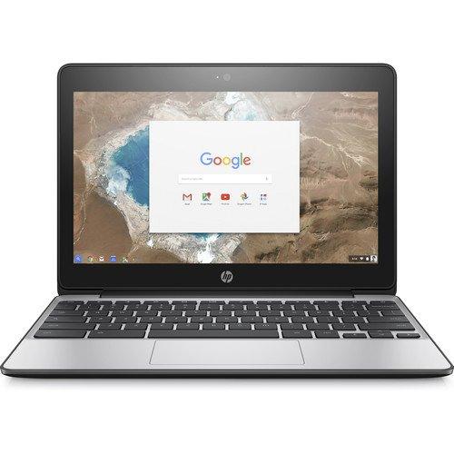 "HP Chromebook 11 G5 11.6"" Chromebook - Intel Celeron N3050 Dual-core (2 Core) 1.60 GHz 1"