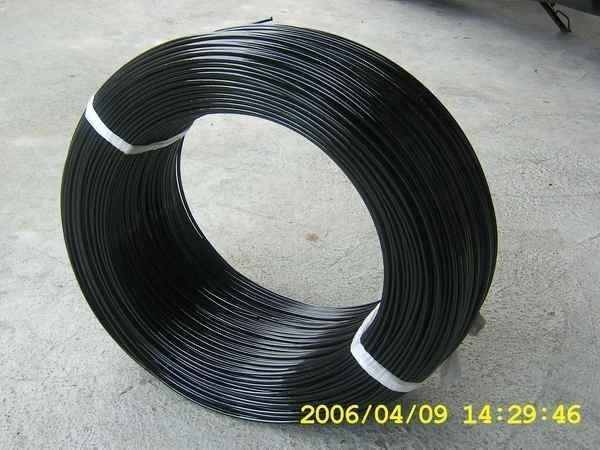 披覆PVC鋼索 (5mm*500M) 鋼索 吊帶 捲揚機 欄杆 白鐵鋼索 安全母索 鋼夾 拉線器
