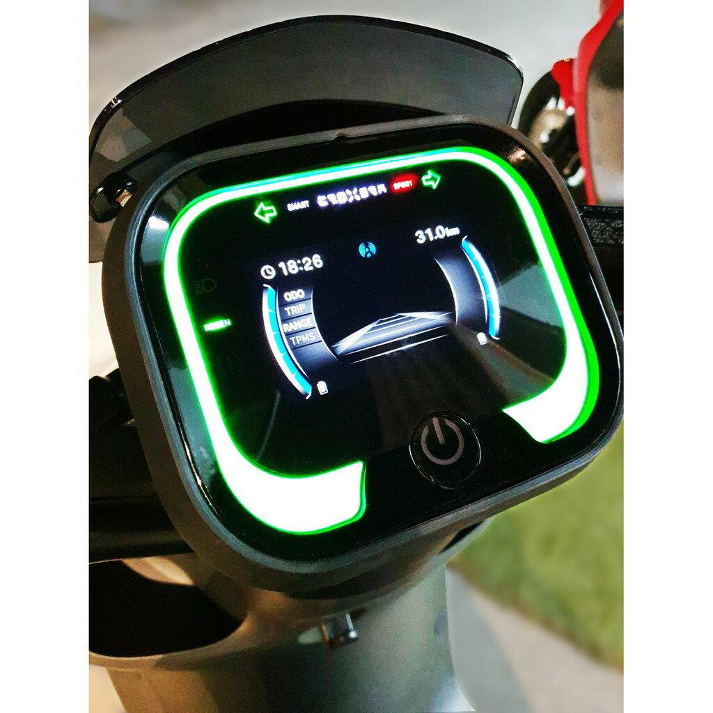 【LFM】宏佳騰 AI-1 三件式滿版 儀錶螢幕 犀牛皮 保護貼 抗UV 碼錶貼 AEON AI-1 Sport 0