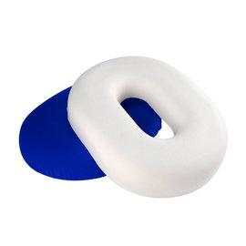 EG-2222 醫技 浮動坐墊(未滅菌) 橢圓形中空座墊
