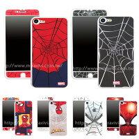 Marvel 手機殼與吊飾推薦到MARVEL蜘蛛人經典版iPhone 7(4.7吋)雙面強化玻璃彩繪保護貼就在Miravivi推薦Marvel 手機殼與吊飾