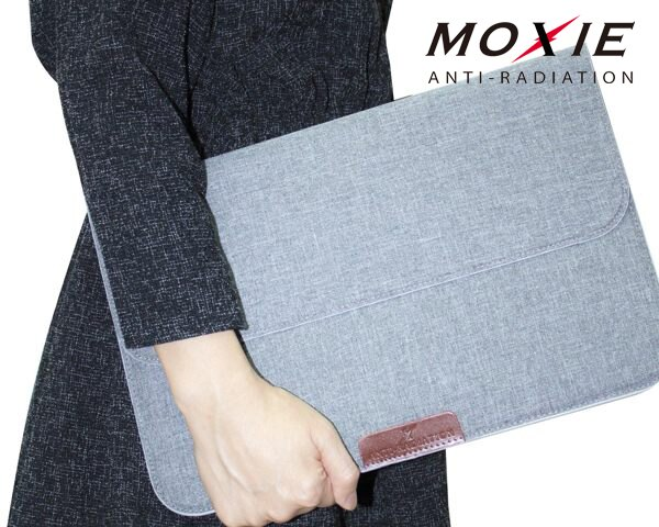 ~愛瘋潮~99  Moxie X~Bag Macbook Air   Pro 15吋 防電