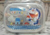 小叮噹週邊商品推薦哆啦A夢不銹鋼五格層 便當盒/保鮮盒
