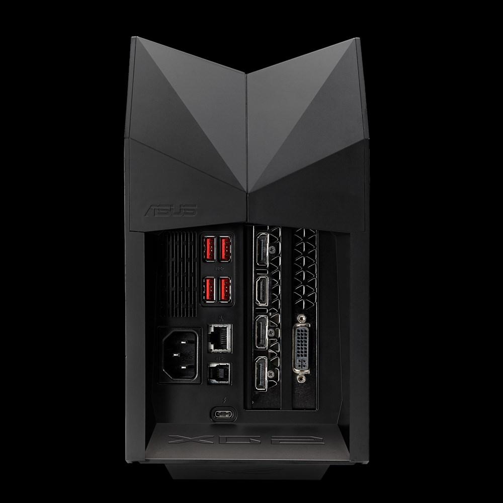 ASUS 華碩 ROG-XG-STATION-2 Thunderbolt 3 顯示卡外接盒《下單前敬請先詢問庫存》 7