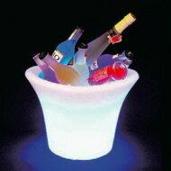 LED七彩發光冰桶 (37*32*27cm) 無線 搖控燈光 ktv 防摔冰桶 LED ICE BUCKET 冰桶 螢光 紅酒 調酒 啤酒 夜店 轟趴 party pub